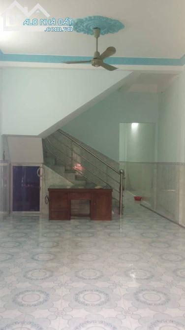Cho thuê nhà nguyên căn MT đường 8m, 1 trệt, 1 lầu đúc 4x16m2 - 1