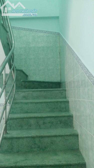 Cho thuê nhà nguyên căn MT đường 8m, 1 trệt, 1 lầu đúc 4x16m2 - 2