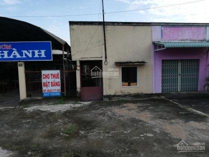 Cho thuê mặt bằng mặt tiền Quốc Lộ 50, TT. Vĩnh Bình, Gò Công Tây, DT 1000m2, 18m mặt tiền