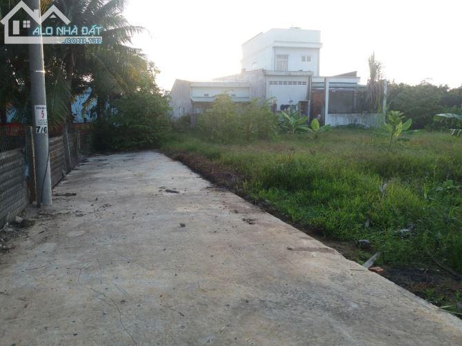 Bán đất có thổ cư ấp 1 xã Đạo Thạnh thành phố Mỹ Tho, Tiền Giang - 1