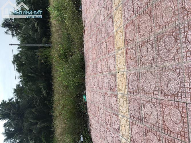 Bán lô đất nền thổ cư mặt tiền đường Nguyễn Công Bình,ngay vòng xoay