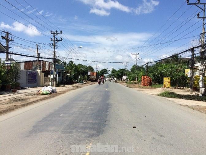 Biệt thự mi ni 460 triệu đường Phạm Hùng  xã Trung An tp Mỹ Tho Tiền G