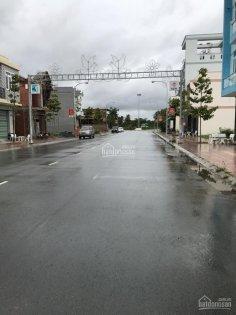 BÁN ĐẤT MẶT TIỀN Đường Nguyễn Công Bình, nhánh N1- 100% thổ cư.LH 0907949274