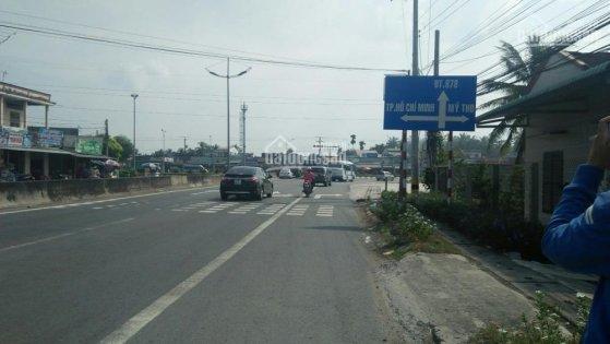 Bán đất nền dự án gần trường ĐH Tiền Giang