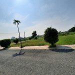 Bán đất gần cổng sau khu công nghiệp tân hương