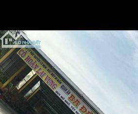 Cần bán Trạm dừng chân 957m2 mặt tiền Quốc Lộ 1A,xã Long Hưng