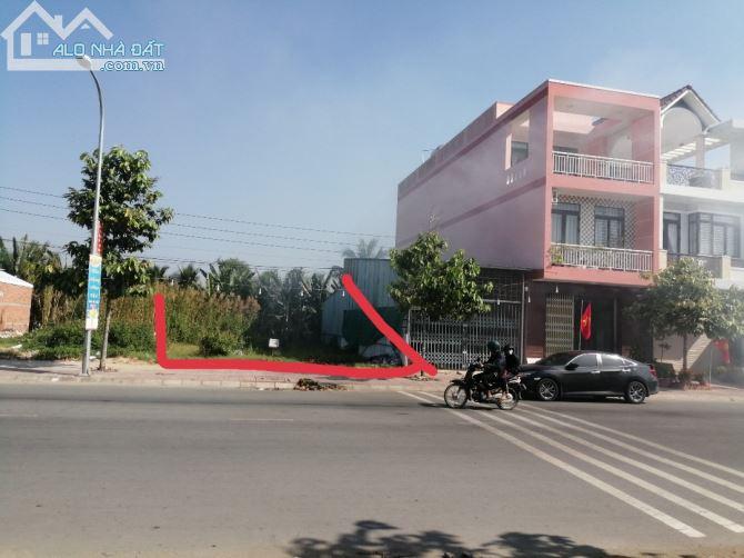Cho Thuê 2 Nền Nguyễn Công Bình Gần Bùng Binh Vị Trí Đẹp Giá Tốt - 1
