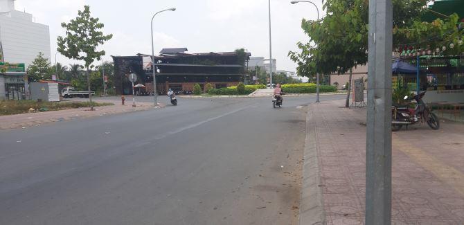 Cho Thuê 2 Nền Nguyễn Công Bình Gần Bùng Binh Vị Trí Đẹp Giá Tốt - 3