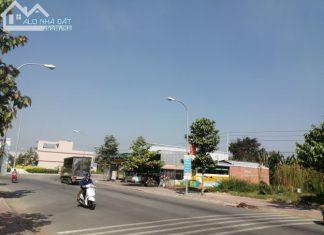 Cho Thuê 2 Nền Nguyễn Công Bình Gần Bùng Binh Vị Trí Đẹp Giá Tốt - 0