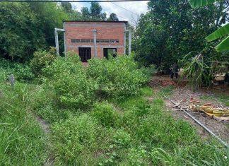 Cần bán đất mặt tiền TL 865 thuộc Hưng Thạnh, Tân Phước, Tiền Giang