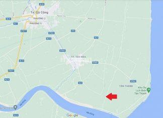 4.300m2 Đất nền Huyện Lộ 07 - Xã Tân Thành
