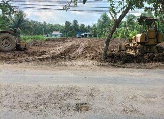 Chính chủ cần bán lô đất huyện Gò Công Tây ,tỉnh Tiền Giang