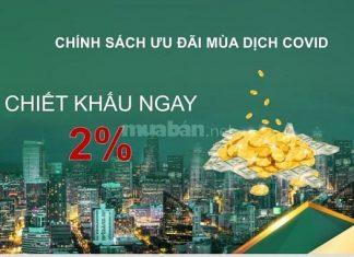 Lợi nhuận trong tầm tay khi sở hữu đất nền KCN Tân Hương, thổ cư 100%