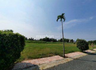 Bán đất thổ cư gần KCN Tân Hương