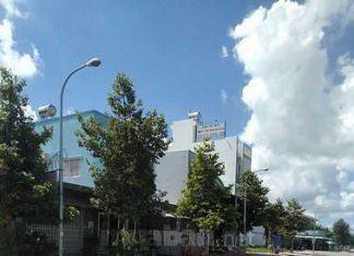 Nhà MT 10m  N1 Nguyễn Công Bình, TP. Mỹ Tho - Tiền Giang