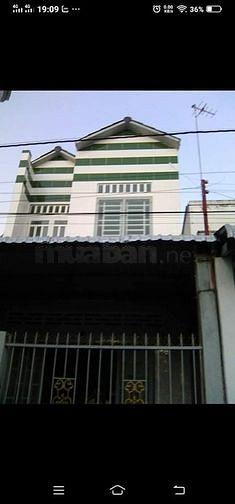 -Nhà cấp 3 ấp 1 Trung An, MT, Tiền Giang-