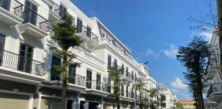Vincom Shophouse còn 1 căn giá chỉ 8 tỷ 550